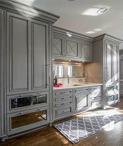 25 best ideas about built in refrigerator on pinterest With kitchen colors with white cabinets with xyron sticker machine