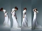 林志玲代言蘇菲雅婚紗-國際線上-娛樂時尚