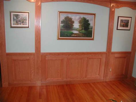 Wainscoting Kits Plan Ideas — John Robinson Decor