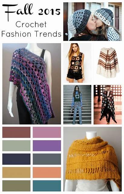 Fall Crochet Trends Things Trending Forecast Wonderful