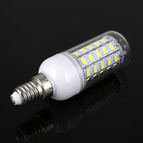 220v 9w 5730 corn 48 led bulb l home bedroom lighting