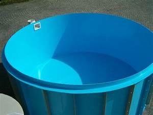 Plastové bazény levně