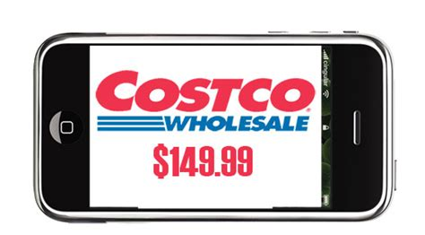 costco iphone gadget rumor iphone to hit ᗑ costco costco stores for