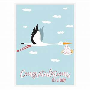 Congratulation New Baby Girl Congratulations It 39 S A Baby Potluck Press