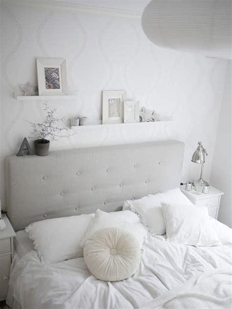 5 Calming Bedroom Design Ideas • The Budget Decorator