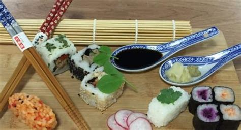 siege social sushi shop cookery classes jenius social