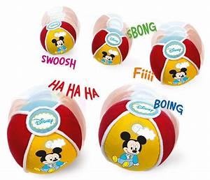 balle dactivites sonore mickey jouet baby clementoni With awesome maison d enfant exterieur 18 activites pour enfants 18 24 mois 1 les activites