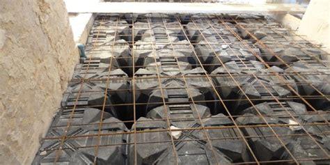 Vespaio Ghiaia - quali benefici porta il vespaio areato alle murature con