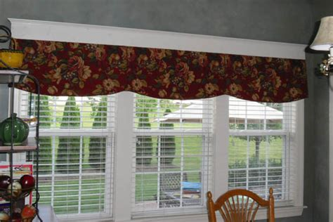 country kitchen curtains style and ideas