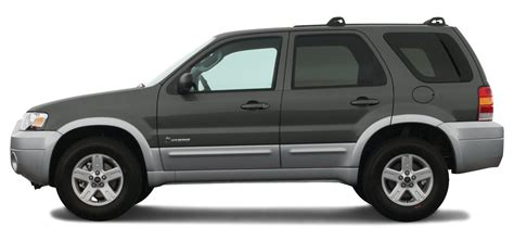2005 Ford Escape Reviews by 2005 Ford Escape Reviews Images And Specs