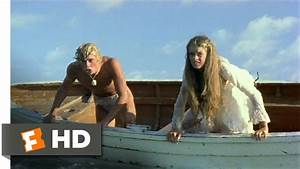 The Blue Lagoon (7/8) Movie CLIP - Trouble (1980) HD - YouTube