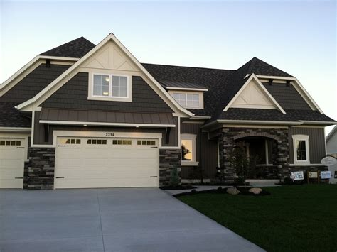 ideas country house colors exterior house design