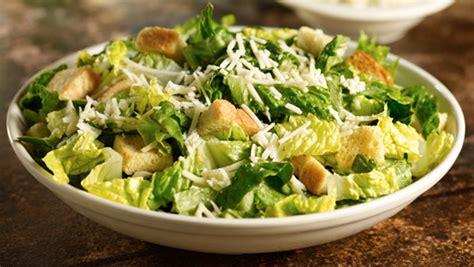 cesa cuisine caesar salad with cricket powder dressing entomo farms