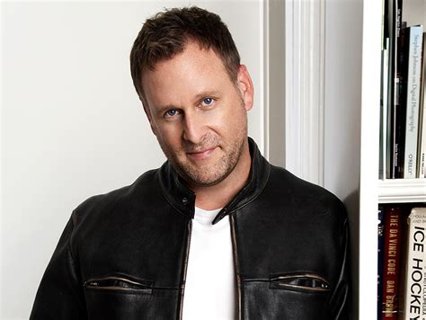 Dave Coulier Looks Back To Move Forward