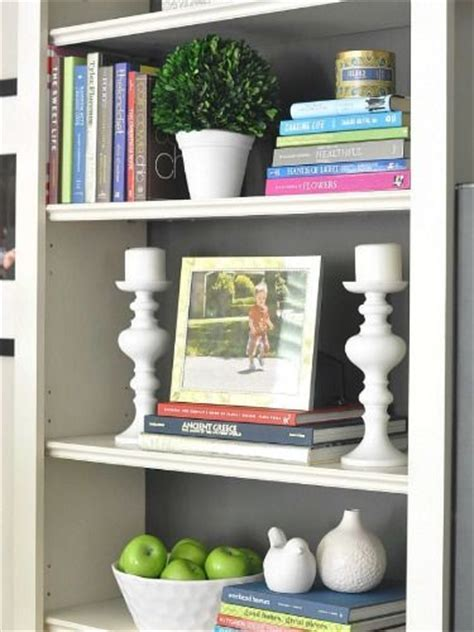 224 Best Decorating Ideas Bookcases And Shelves Images On