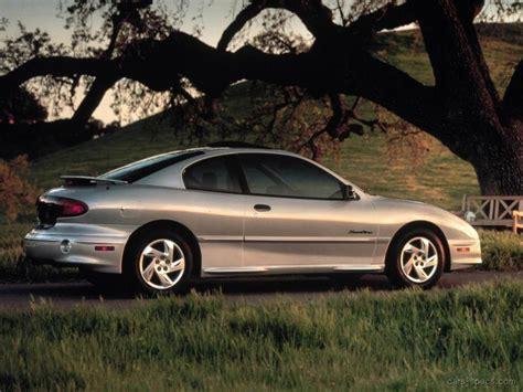 automotive service manuals 1996 pontiac sunfire parking system 1996 pontiac sunfire sedan specifications pictures prices
