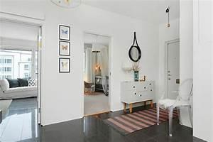 Gestaltung Wohnzimmer Ideen Flur Einrichten Sch C Bn Und