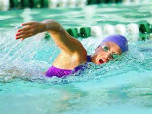 Swimmer for Pinterest Swimmer's Ear