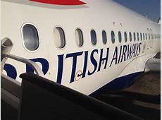 British Airways suspends Libya flights until 25 March
