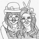 Coloring Pages Adults sketch template