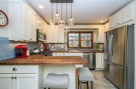 Wood Kitchen Countertops (Design Ideas)   Designing Idea