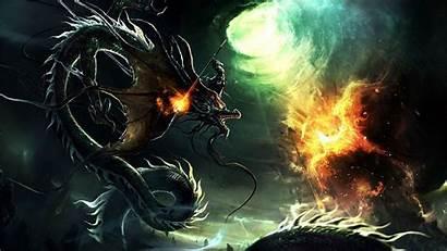 Phoenix Dragon Desktop Wallpapers 1080 Cool Background