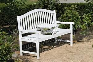 Gartenbank Holz Weiß : garden pleasure bank tisch garten terrasse parkbank sitzbank eukalyptus holz ebay ~ A.2002-acura-tl-radio.info Haus und Dekorationen