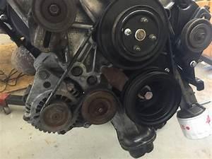 2002 Montero Sport 3 5l Engine Removal