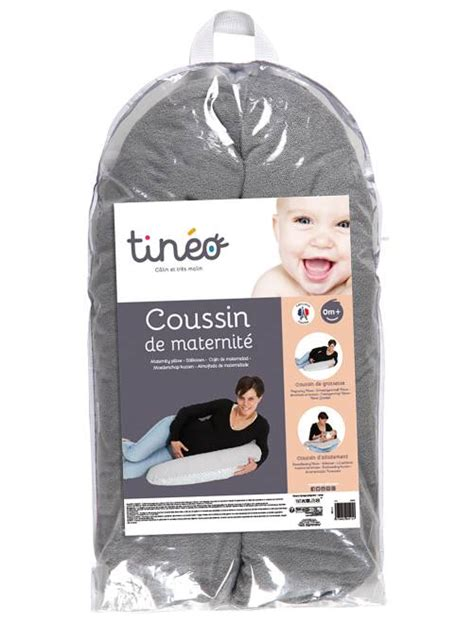 cuscino premaman cuscino premaman neonato gris kiabi 30 00