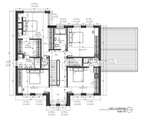 layout of house house layout design oranmore co galway