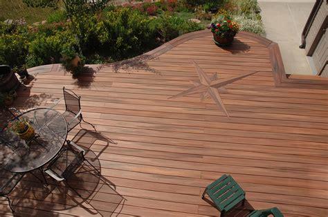 fiberon tropics composite decking jatoba fiberon tropics flickr