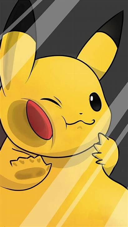 Pikachu Cool Wallpapers Iphone Plus