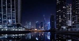 Dubai world cities architecture buildings skyscraper lakes ...