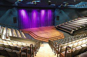 Stage (theatre) - Wikipedia