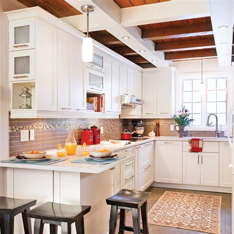 pratique cuisine une cuisine charmante et pratique cuisine inspirations