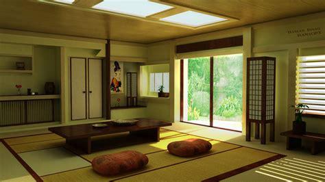Japanisch-stil-haus-interieur