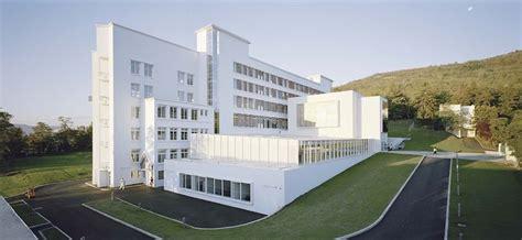 Nouvelle école D'architecture De Clermontferrand Point