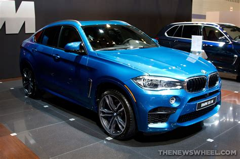 New Bmw X6 M by Spacious And Speedy The All New 2016 Bmw X6 M New From