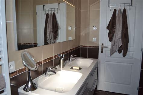 salle de bain et marron salle de bain marron et beige photo 4 7 3513781
