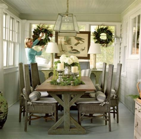 how to decorate your dining room table for christmas decorate your dinning with these lovely christmas chair