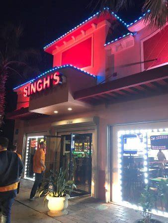 singhs roti shop orlando menu prices restaurant