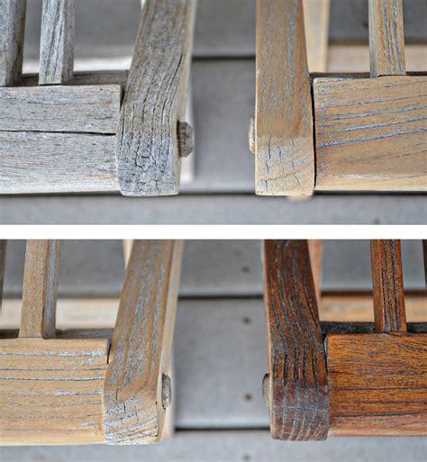 refinish teak chairs teak furniture home decor