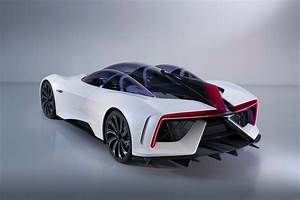 Techrules Ren Is A Diesel-Electric Turbine Supercar With 1