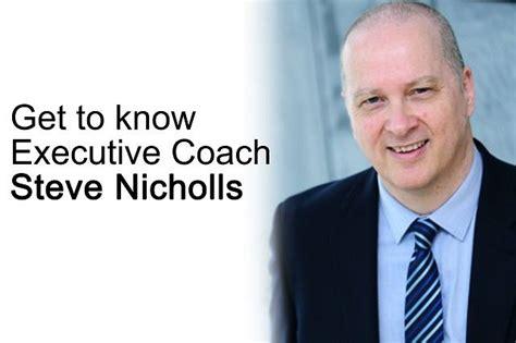 managing director steve nicholls