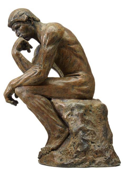 el pensador rodin encicloarte