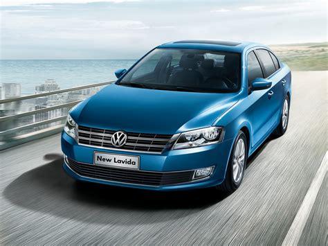 Volkswagen Lavida Photos Photogallery With 12 Pics