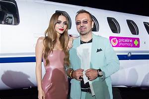 Napoleon Perdis launched in Priceline with an EPIC party ...