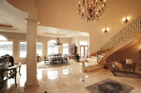 Interior Of Luxury Homes by Classic Luxury Interior Design Amazing Luxurious