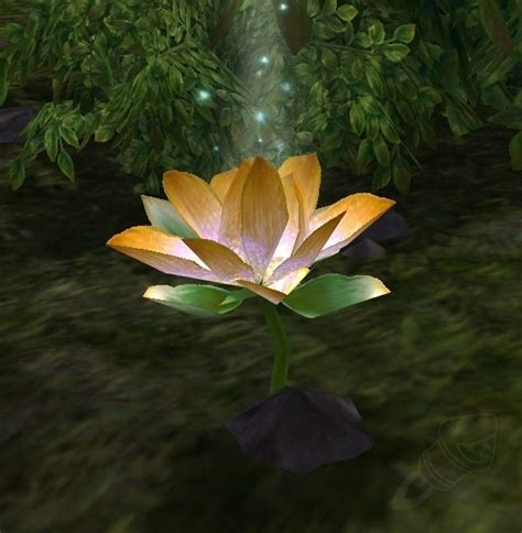 Golden Lotus - Item - World of Warcraft