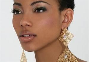 Modele De Coupe De Cheveux Court Pour Femme Africaine